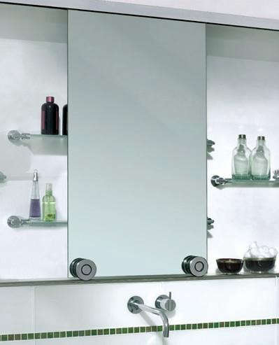 sliding bathroom mirror bath barn door style sliding cabinet mirrors remodelista 14471