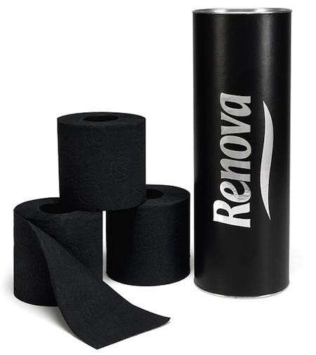 Renova-black-toilet-tissue