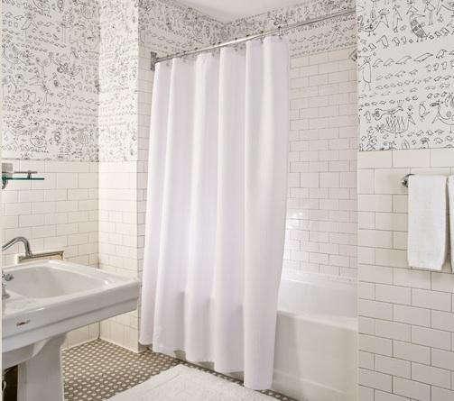 New York Bathroom Design Photo Of Exemplary Interior. new york bathrooms   Bathroom Design Ideas