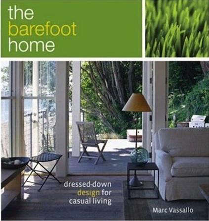 Required reading the barefoot home by marc vassallo for Living room 101 atlantic ave boston
