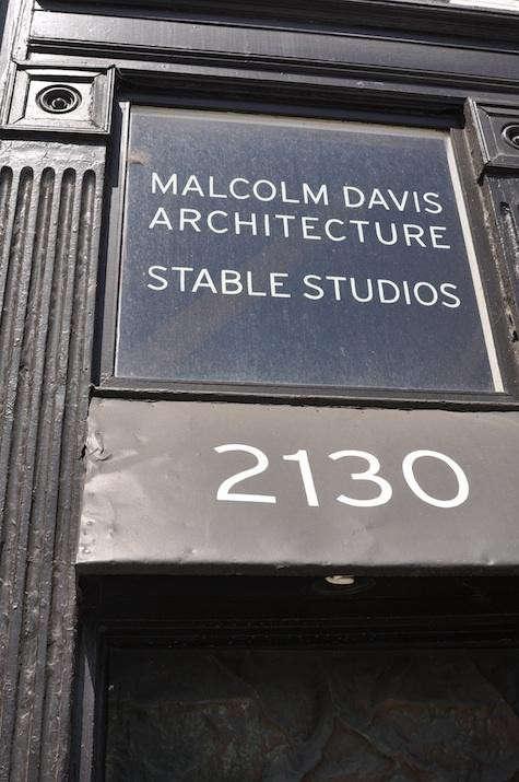md-entrance-sign
