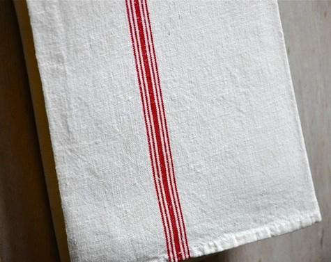 Vintage-french-towel