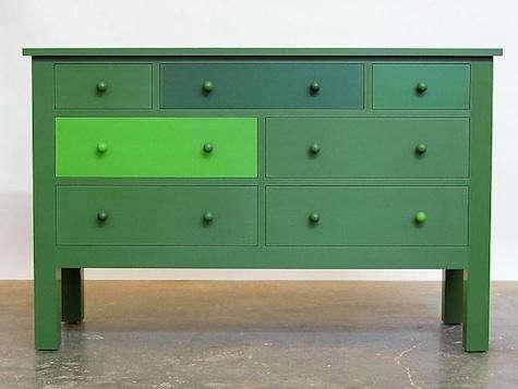 green-domestic-furniture-dresser