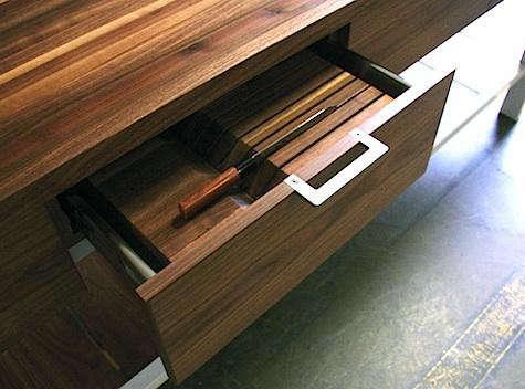 henrybuilt-kitchen-knife-drawer-open