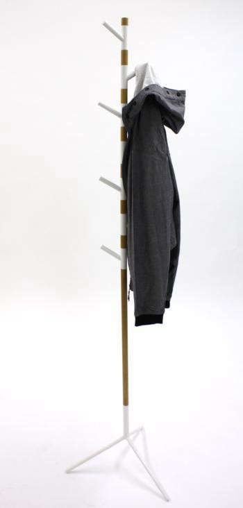 Standard-coat-wood-rack