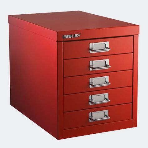 bisley-file-storage