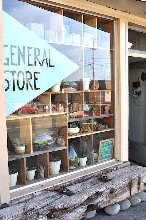Shopper S Diary New At The General Store In San Francisco
