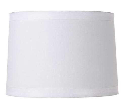 lampshade-white-fabric-drum-shade