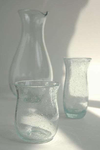 jurgen%20lehl%20glass%20vase