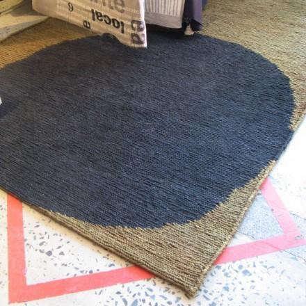 cloth%20fabric%20hemp%20rug%20blue