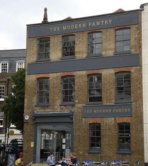 the  20  modern  20  pantry  20  exterior