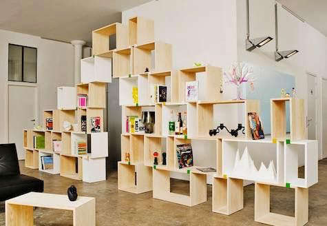 stacked-shelf-display