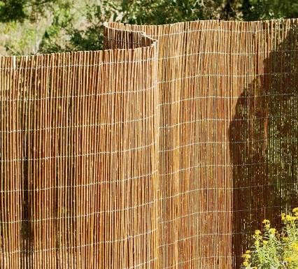 willow-stick-fencing