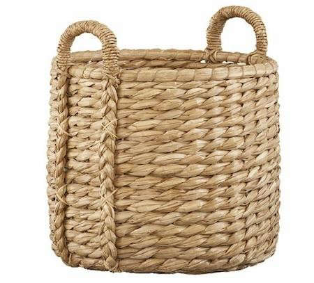 crate-barrel-seagrass-basket