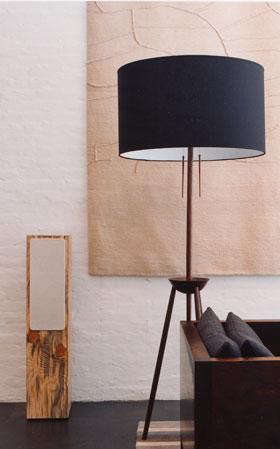 10 Easy Pieces Tripod Floor Lamps Remodelista