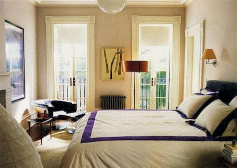 Architect Visit Made Llc For Julianne Moore In New York