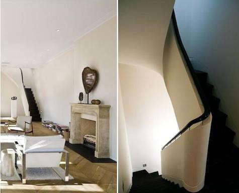 bouwerie-stairwell