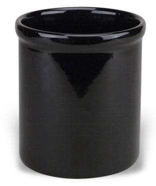 ceramic-utensil-holder-black