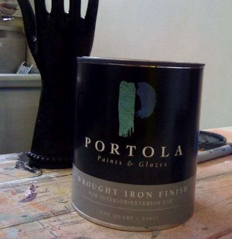 portola-paint-wrought-iron
