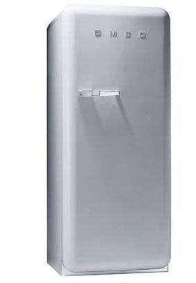 smeg-silver-refrigerator