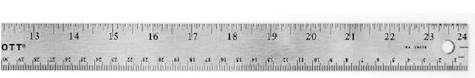 westcott-metal-ruler