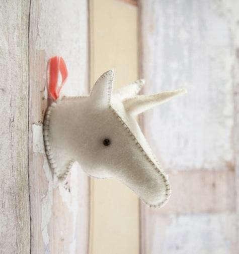 wall-mounted-unicorn