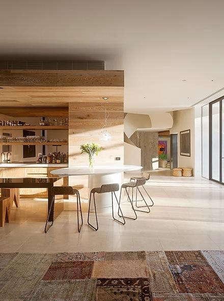 Design sleuth patricia urquiola flo stool remodelista for Living room 101 atlantic ave boston