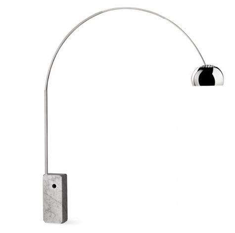 Arcofloorlamp