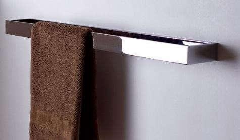 10 Easy Pieces Modern Towel Bars Remodelista