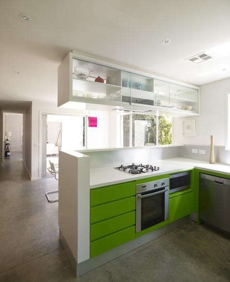 Architect Visit: Nathan Gibson Judd In Australia: Remodelista