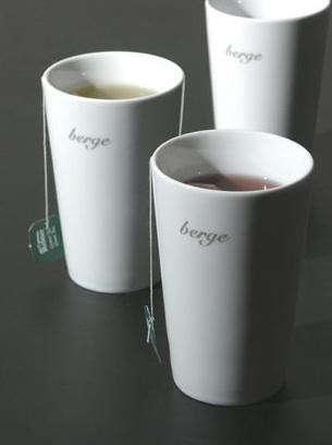 Berge-cups