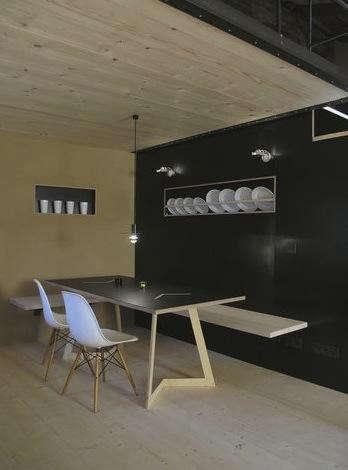 Berge-garden-room