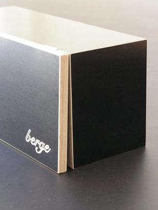 Berge-shelf