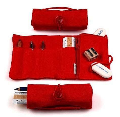 linen-red-pencil-case