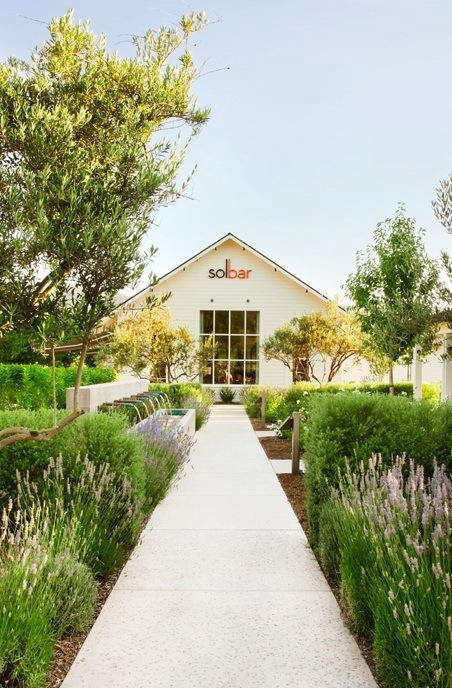 Hotels lodging solage and carneros inn in the napa for Carneros inn napa valley