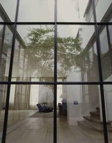 Architect Visit Vincent Van Duysen in Antwerp portrait 3