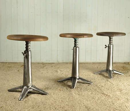 singer sewing machine stool  3