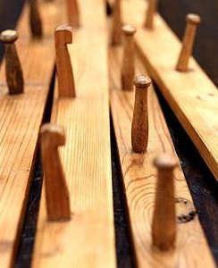 vintage-wooden-peg-rails