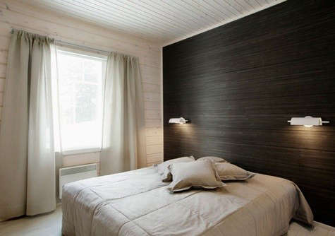 white-bedroom-black-wall