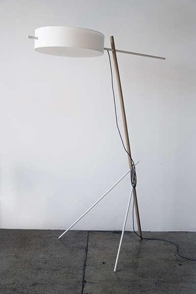 Lighting Excel Floor Lamp By Rbw Remodelista