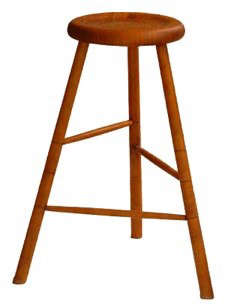 windsorchairmakersstool