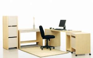 Wonk Office Set