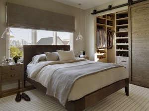 Master-Bedroom, Remodelista: Best Bedroom Space, Master Bedroom + closet
