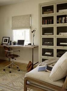 Jute_Office-Space, Remodelista: Best Office Space, San Francisco Petrero Hill Office