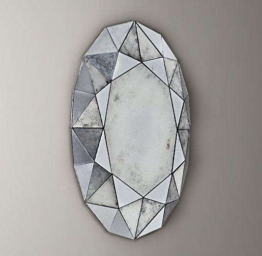 restoration-hardware-faceted-mirror