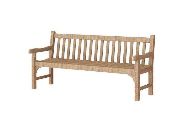 teak-garden-bench-notting-hill-gardenista-733x482