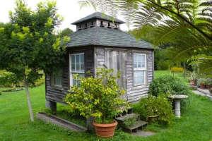 Snug Harbor Farm on Gardenista