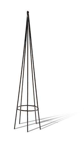Patio_Obelisks