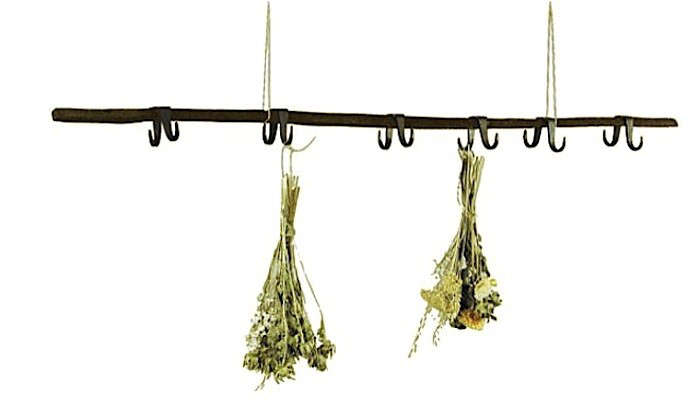 Tobacco-stick-herb-dryer-Gardenista