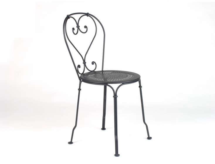 1900-Chaise-Noire